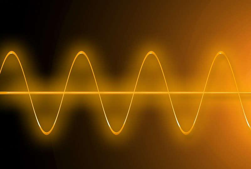 Multipolare Radiofreuquenz