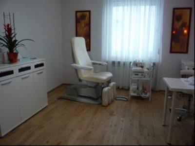Kosmetikstudio